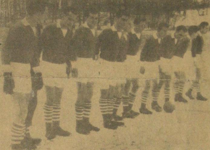 Lechia rok 1957